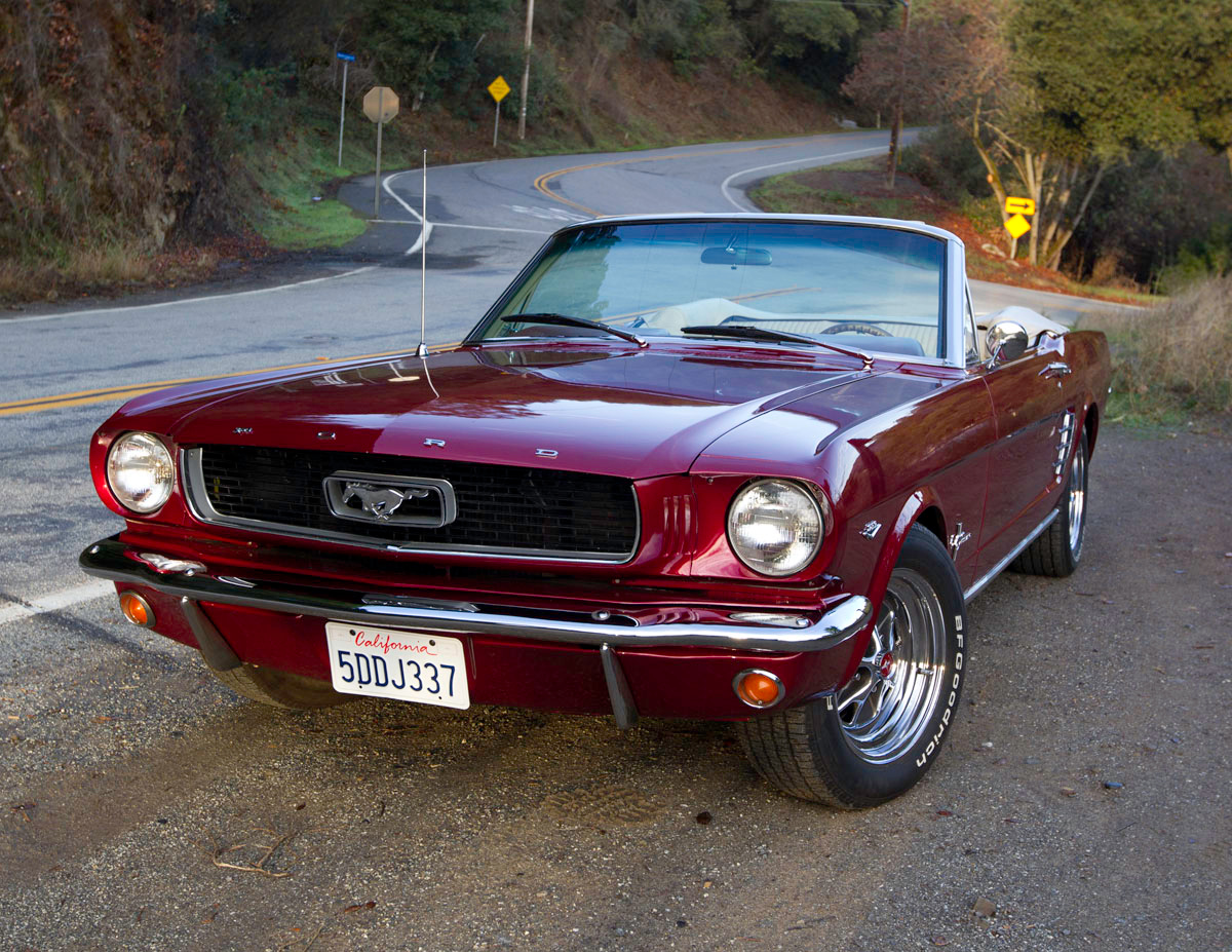Carb backfire and engine won't start - Vintage Mustang Forums
